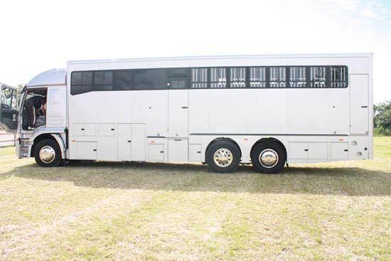 HGV Horseboxes For Sale